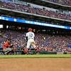 Baltimore Orioles v Texas Rangers