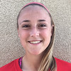 18allschpics - Fall all-scholastics -  Wilmington High soccer player Olivia Wingate. (Wilmington High)