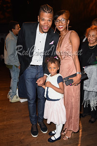 CHICAGO, IL - OCTOBER 1: 2017 Surround Sound of Fashion at the Reva and David Logan Center for the Arts on Sunday, October 1, 2017, in Chicago, IL, USA. (Photo by Aaron J. /RedCarpetImages.net)