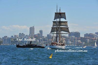 Lady Hopetoun & Tall Ship Soren Larsen NRR_3046