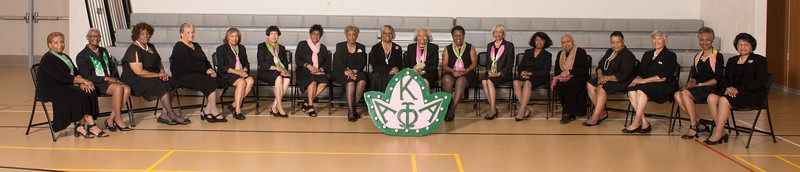 TOO Golden Sorors