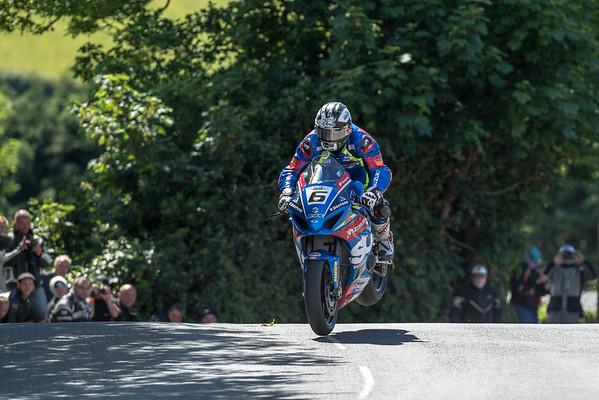 Michael Dunlop B21_