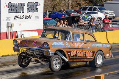 2017 TestNTune -Shadyside Dragway
