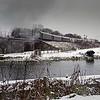 10 December 2017, Nene Valley Railway