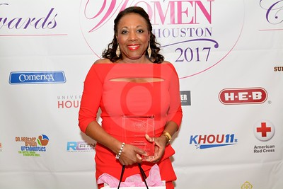 2017 Top 30 Influential Women of Houston Gala - Part 2