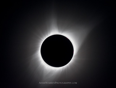 Aug 2017 Solar Eclipse
