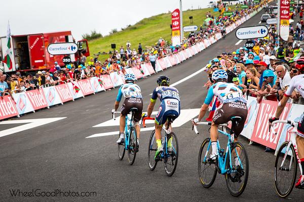 2017 Tour de France - Stage 12