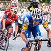 Photos from Stage 18 of the 2017 Tour de France (Briancon to Col d'Izoard). Taken from the village of Guillestre.<br /> <br /> Nikon D500<br /> Tamron SP 24-70mm f/2.8 Di VC