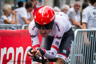Haimar Zubeldia in his final Tour.  Photos from Stage 20 of the 2017 Tour de France (Marseille TT). Taken near the Marseille Velodrome. I love the time trial, so I went a little bonkers with this stage.  Nikon D500 Tamron SP 70-200mm f/2.8 Di VC