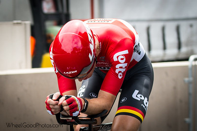 Jurgen Roelandts  Photos from Stage 20 of the 2017 Tour de France (Marseille TT). Taken near the Marseille Velodrome. I love the time trial, so I went a little bonkers with this stage.  Nikon D500 Tamron SP 70-200mm f/2.8 Di VC
