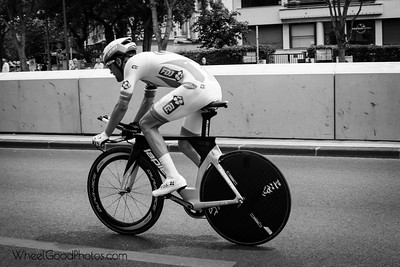 Olivier Le Gac  Photos from Stage 20 of the 2017 Tour de France (Marseille TT). Taken near the Marseille Velodrome. I love the time trial, so I went a little bonkers with this stage.  Nikon D500 Tamron SP 70-200mm f/2.8 Di VC