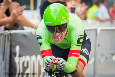 Rigoberto Uran  Photos from Stage 20 of the 2017 Tour de France (Marseille TT). Taken near the Marseille Velodrome. I love the time trial, so I went a little bonkers with this stage.  Nikon D500 Tamron SP 70-200mm f/2.8 Di VC