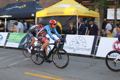 ToAD IS Corp Otto Wenz Downer Classic 2017