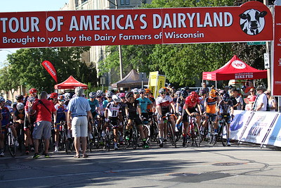 2017 Tour of America's Dairyland Presented by Wisconsin Milk Marketing Board