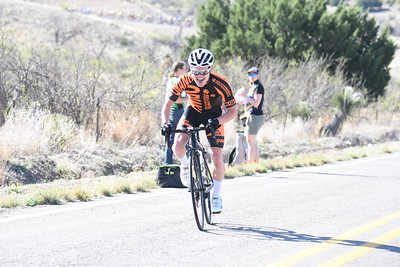 2017 Tour of the Gila Stage 1