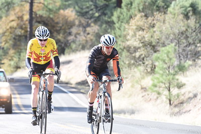 2017 Tour of the Gila Stage 5