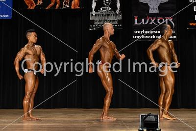 Men's Open BB Lightweight PJ