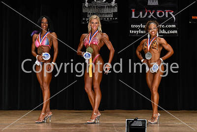 2017 Tri-State Bodybuilding, Figure & Physique Championship