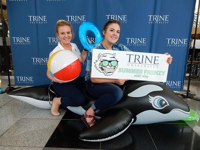 2017 Trine University VISIT DAY