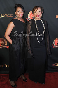 ATLANTA, GA - JANUARY 21: The 2017 Trumpet Awards on Saturday, January 21, 2017, in Atlanta, GA (Photo by: Tim Rogers / RedCarpetImages.net)