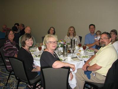 2017 UDTS Alumni Event in Des Moines