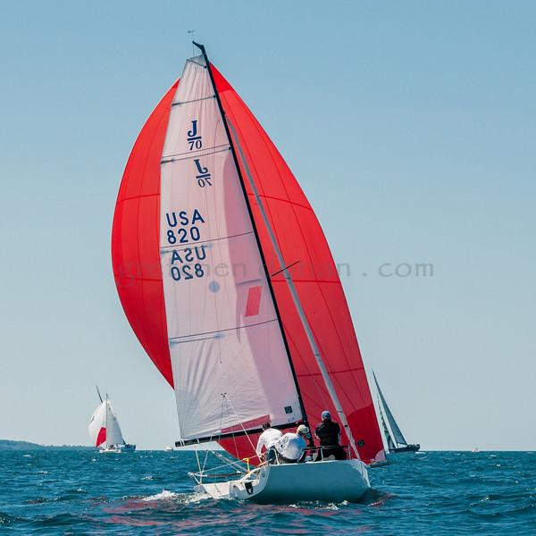 2017 LTYC Ugotta Regatta