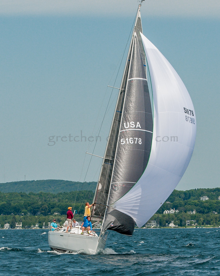 PATRIOT | Beneteau First 36.7