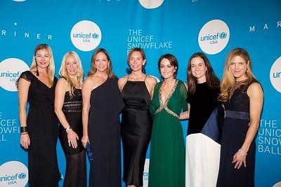 2017 UNICEF Snowflake Ball