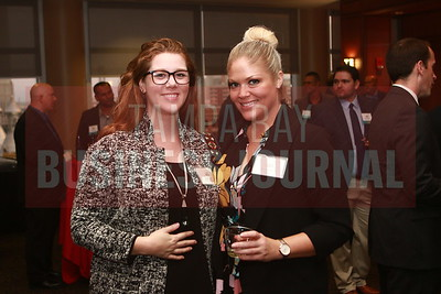 2017 UP & COMERS VIP RECEPTION