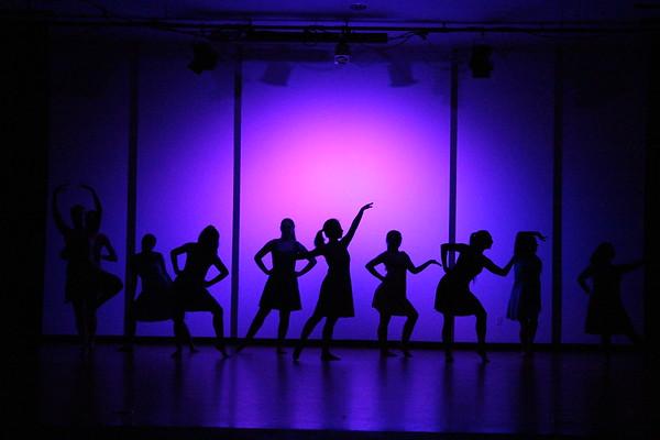 "2017 US Dance Concert ""Generations"""