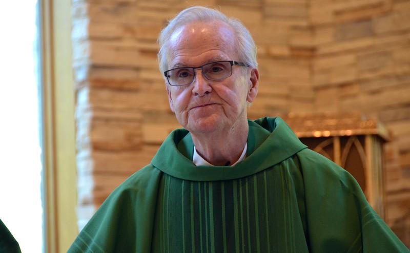 Fr. Johnny