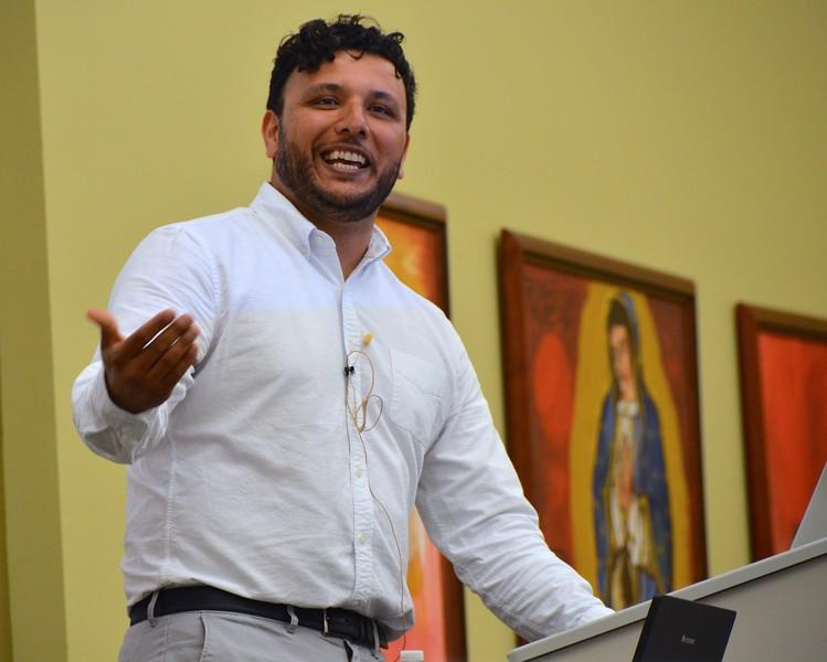 Grant Silva, Ph.D
