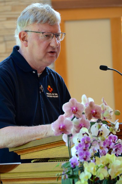 Fr. Jim
