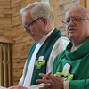 Fr. Jan and Fr. Mac