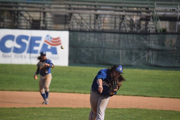 2017 USCAA Baseball Championship Game