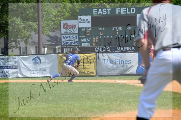 -2017 USCAA Baseball Championship St Joseph's v Apprentice