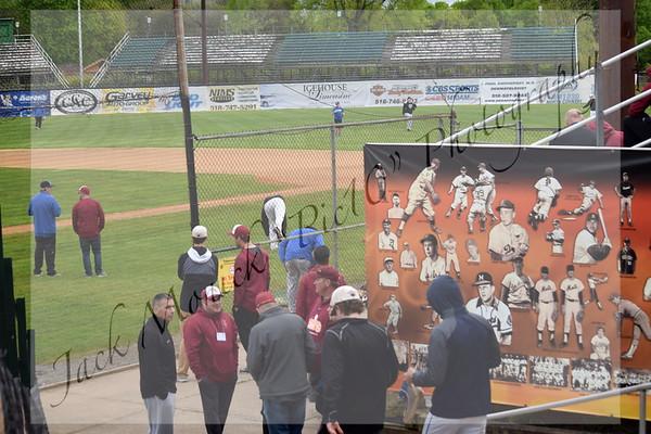-2017 USCAA Baseball Homerun Derby