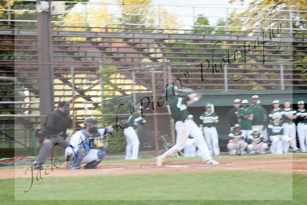 2017 USCAA  Baseball Marygrove v St. Joseph's