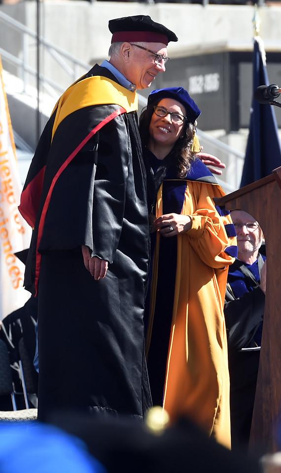 CU Graduation 2017