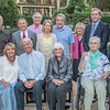 Past & Present Red Feather Ball Honorees
