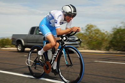 2017 Valley of the Sun Stage Race Time Trial