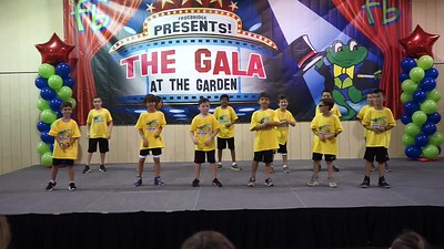 Gala at the Garden - 2017 Junior Division Talent Show Part 2