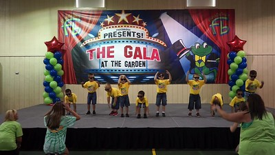 Gala at the Garden - 2017 Tadpole and Intermediate Division Talent Show Part 2
