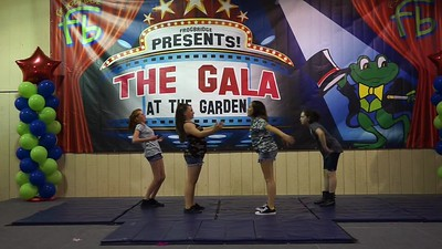 Gala at the Garden - 2017 Middle and Senior Division Talent Show Part 2