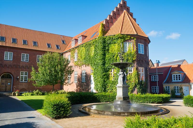 Denmark's version of a condo