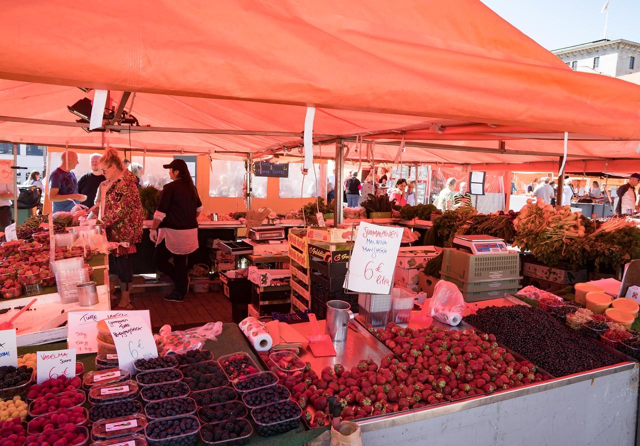 Market Square Farmer's Market