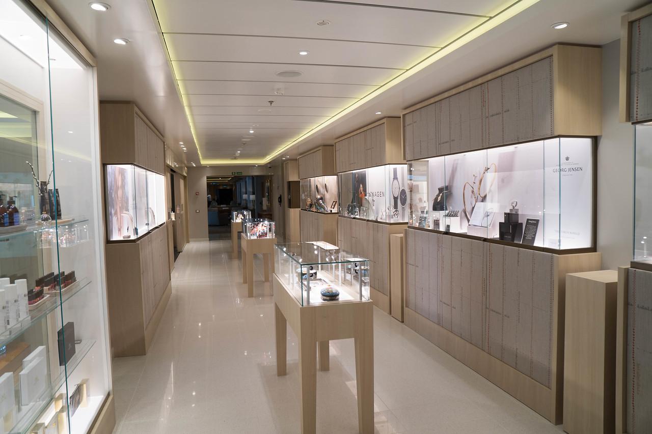 Shops - Deck 2