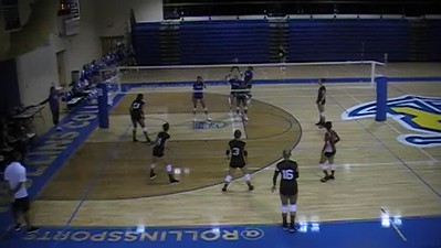 2017 Volleyball Preseason
