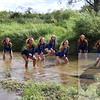Kallie Reiman, Brianna Ivey, Kevona, Brown, Haley Peek, Amber Sobotka, Kamry Neptune, Taylor Schaff, Cassie Neibauer