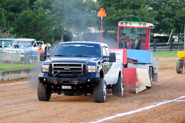 "2017 WARREN CO FAIR ""INTERSTATE PULL"" 8-10-17"